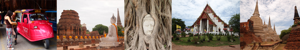 de-viaje-a-tailandia-Ayutthaya